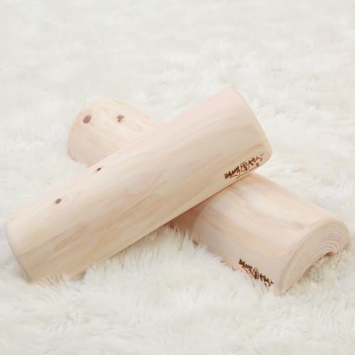 편백나무 목침 경침 편백베개