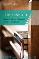 Deacon: The Biblical Roots and the Ministry of Mercy Today (PB)