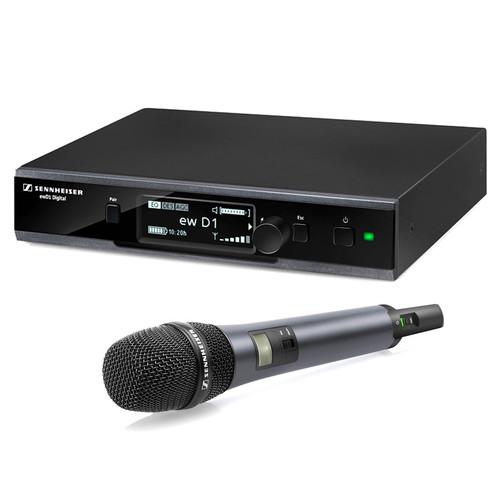 젠하이저 EWD1-835 디지털 무선마이크