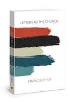 Letters to the Church (PB)