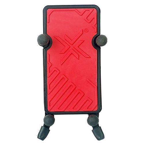 해밀턴 스마트폰 홀더 빨강 KB125E-RED