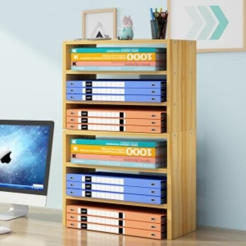 DIY 인테리어 서류 A4 정리함 책장 다용도 수납 서류정리함