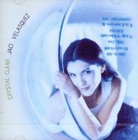 Jaci Velasquez 재키벨라스퀘즈 - Crystal Clear (CD)