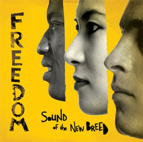 Sound of the NEW BREED - FREEDOM(CD)