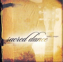 Keith L.Cooper - Sacred dance(CD)