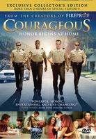 Courageous [용기와 구원] (DVD)