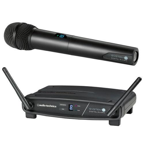 AudioTechnica SYSTEM 10 ATW-1102 디지털 무선마이크