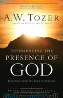 Experiencing the Presence of God (PB)