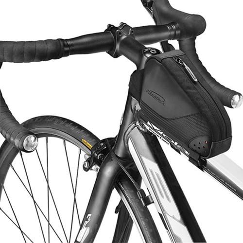 아이베라 생활방수 에어로슬림 자전거 탑튜브 가방 대만산