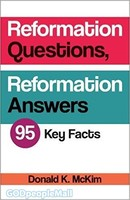 Reformation Questions, Reformation Answers (PB)