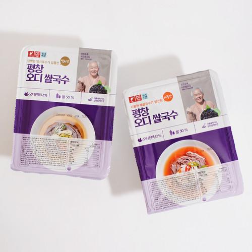 평창 오디쌀국수 10개입