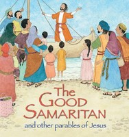 Good Samaritan and Other Parables of Jesus (HB)