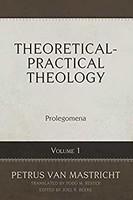 Theoretical Practical Theology Vol. 1: Prolegomena (HB)