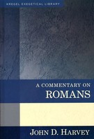 KEL: Commentary on Romans (Series: Kregel Exegetical Library) (HB)
