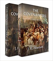 Covenanters: A History of the Church in Scotland from 1540-1690 - 2권 세트 (양장본)