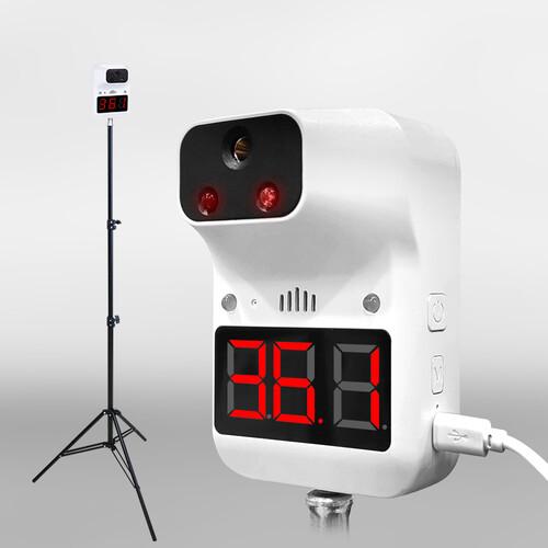 비접촉 발열체크기 열측정기계 VX-310