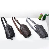 핸드메이드 고급 크로스 가방 슬링백(A-013/K206)