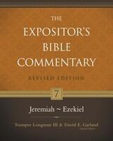 EBC Vol. 07: Jeremiah - Ezekiel, Rev. Ed. (Hardcover)