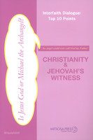 Christianity & Jehovahs Witness