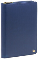 라스텔라 개역개정 성경전서 소 단본 (색인/지퍼/최고급PU/NKR62ETHU/네이비)