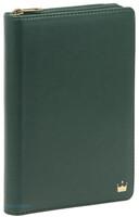 라스텔라 개역개정 성경전서 소 단본 (색인/지퍼/최고급PU/NKR62ETHU/딥그린)