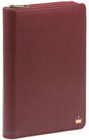 라스텔라 개역개정 성경전서 소 단본 (색인/지퍼/최고급PU/NKR62ETHU/버건디)