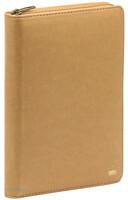 라스텔라 개역개정 성경전서 소 단본 (색인/지퍼/최고급PU/NKR62ETHU/베이지브라운)