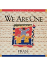 Praise & Worship - We are One (CD)