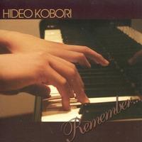 히데오 고보리 1집 - Remember(CD)
