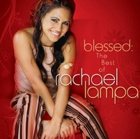 The Best Of Rachael Lampa - Blessed (CD)
