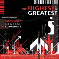 Soul Survivor - The Highest & The Greatest (CD)