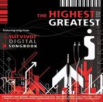 Soul Survivor - The Highest & The Greatest (CD)