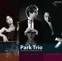 Park Trio - Priere (CD)