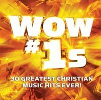 WOW #1s (2CD)