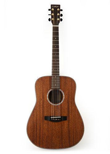 쟈마 HP-MDB 어쿠스틱 기타