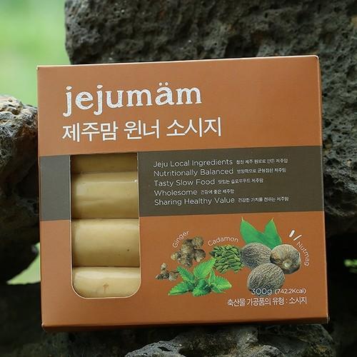 제주맘 윈너 소시지300g(60g*5개)
