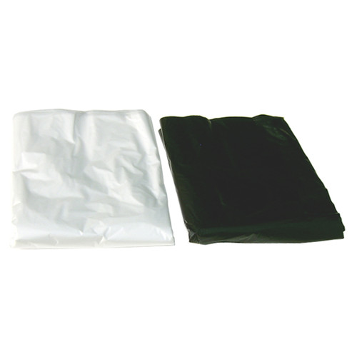 (한셀) 재활용품 분리수거용 비닐봉투 (75L/50매)