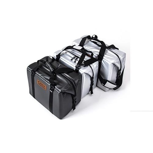 야외 예배 및 캠핑용 카본 소프트 쿨러 보냉 가방 - 24리터