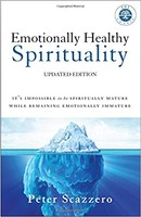 Emotionally Healthy Spirituality, Rev Ed.: Its Impossible To Be Spiritually Mature, While Remaining Emotionally Immature - 정서