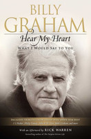 Hear My Heart: What I Would Say to You (HB)