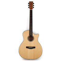 쟈마 WS-A50KC 어쿠스틱 기타