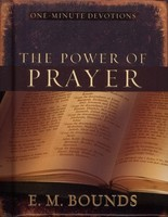 Power of Prayer (PB) (Series: One Minute Devotions)