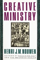 Creative Ministry (PB)