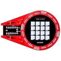 카시오 XW-PD1 그루브 센터