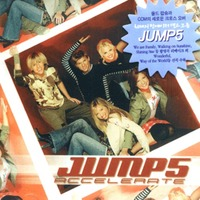 JUMP 5 - Accelerate(CD)
