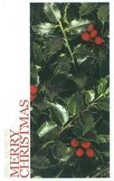줄리어드 크리스마스 연주 - Merry Christmas (Tape)