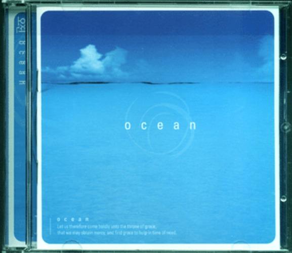 오션 OCEAN (CD)