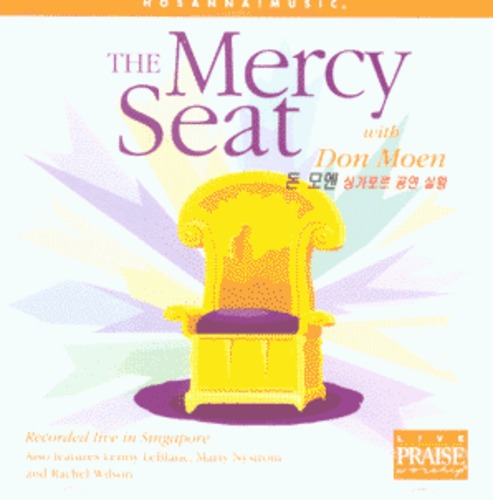 The Mercy Seat with Don Moen (CD)