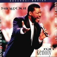 Ron Kenoly - Sing Out with One Voice (Video CD)