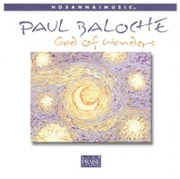Paul Baloche - God of Wonders (CD)